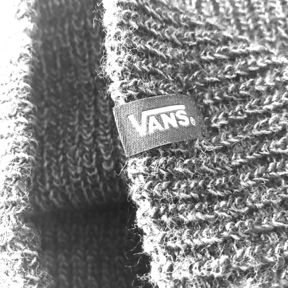 VANS off The Wall Core Basics Beanie Cap   MENS c7726f1e2991